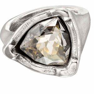 Uno de 50 Star Trick Ring